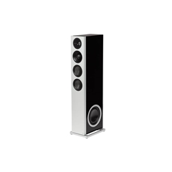 "Definitive Technology D15 Demand Series Performance Tower Speaker with Dual 8"" Passive Bass - Black"