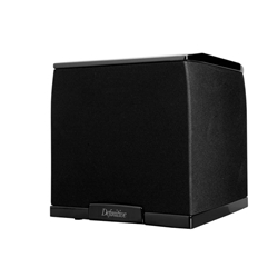 Definitive Technology SuperCube 2000 Ultra-Compact 650W Powered Subwoofer