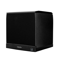 Definitive Technology SuperCube 4000 1200W Powered Subwoofer