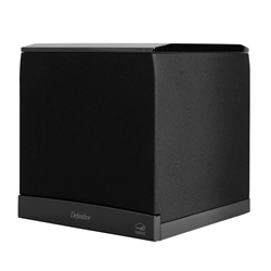 Definitive Technology SuperCube 6000 1500W Powered Subwoofer