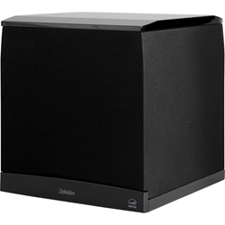 Definitive Technology SuperCube 8000 1500W Powered Subwoofer