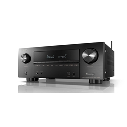 Denon AVR-X2600H 7.2 Channel Network A/V Receiver