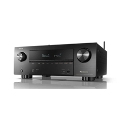 Denon AVR-X3600H 9.2 Channel Network A/V Receiver