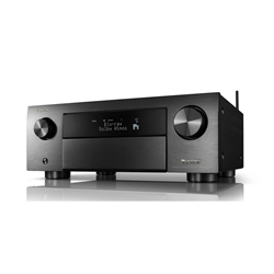 Denon AVR-X4500H 9.2 Channel Network A/V Receiver