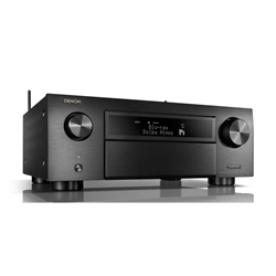 Denon AVR-X6500H 11.2 Channel Network A/V Receiver