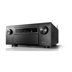 Denon AVR-X8500H 13.2 Channel Network A/V Receiver