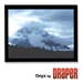 Draper 253215FN Onyx 180 diag. (108x144) - Video [4:3] - Pure White XT1300V 1.3 Gain - Draper-253215FN