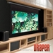 Draper 101056CBL-White Premier 100 diag. (60x80) - Video [4:3] - CineFlex CH1200V 1.2 Gain - Draper-101056CBL-White