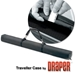 Draper 230103EH Traveller 60 diag. (36x48) - Video [4:3] - Argent White XH1500E 1.5 Gain - Draper-230103EH