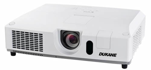 Dukane ImagePro 8959A XGA Projector with 5000 Lumens