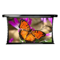 Elite Screens TE100HW2-E36 CineTension2 Series 100 diag. (49x87.2) - HDTV [16:9] - CineWhite - 1.1 Gain