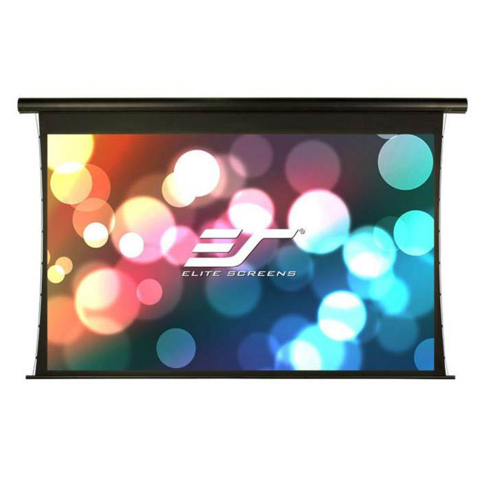 Elite Screens SKT180UH-E3-AUHD Saker Tension AcousticPro UHD Series 180 diag. (87.8x156.9) - HDTV [16:9] - AcousticPro UHD - 1 Gain