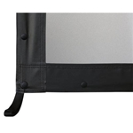 Elite Screens QuickStand Screen Surface Rear Screen Material for Q120V- Elite-ZQ120V-RP