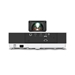 "Epson EpiqVision LS500 UST 4K 100"" Laser TV Projection System - White Projector - Epson-LS500-100"