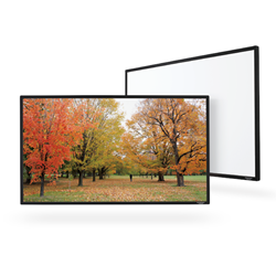 "Grandview LF-PE100(169)UHD130(03) Reference (RSS)Edge Series Fixed-Frame - 100"" - 16:9 - UHD130"