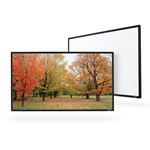 "Grandview LF-PE120(169)UHD130(03) Reference (RSS)Edge Series Fixed-Frame - 120"" - 16:9 - UHD130"