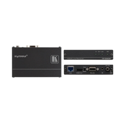 Kramer Electronics TP-580R Twisted Pair HDBaseT Receiver