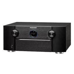Marantz AV7705 11.2 Channel 4K Ultra HD A/V Surround Pre-Amplifier