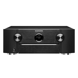 Marantz SR6014 9.2 Channel 4K Ultra HD A/V Receiver with HEOS