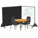 Best-Rite 648D Preschool Dividers & Display Panels - BestRite-648D