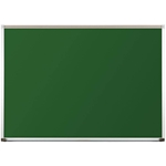 Best-Rite 104X Porcelain Steel Chalkboards with Deluxe Aluminum Trim