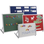 Best-Rite 720G Magnetic Language Easels