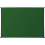 Best-Rite 101AG Valu-Rite Chalkboard with ABC Trim