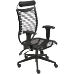 Balt 34421 Seatflex Managerial & Executive Office Chairs