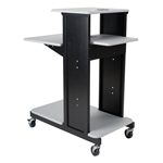 Balt 27521 Xtra Long Presentation Cart