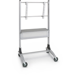 Balt 27544 Platinum Flat Panel Cart