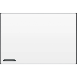 Best-Rite 2028C Porcelain Steel Whiteboard with Ultra Trim