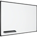 Best-Rite 2028D Porcelain Steel Whiteboard with Ultra Trim - BestRite-2028D