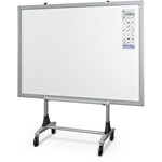Balt 56402 Genius Mobile Whiteboard Stand