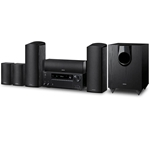 Onkyo HT-S7800 5.1.2-Channel Dolby Atmos/DTS:X Network A/V Receiver & Speaker Package