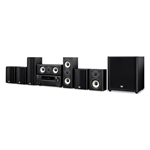 Onkyo HT-S9800THX THX Certified 7.1-Ch Integrated Network Home Theater System