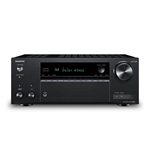 Onkyo TX-NR585 7.2 Channel Network A/V Receiver