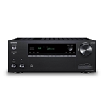 Onkyo TX-NR686 7.2 Channel Network A/V Receiver