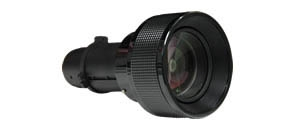 Optoma BX-DL500 Manual Bayonet Style Extended Long Throw Lens