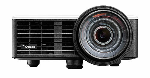Optoma ML750ST WXGA [16:10] Projector with 700 Lumens