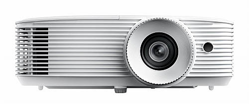Optoma WU334 WUXGA [16:10] Projector with 3600 Lumens