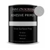 Projector Screen Paint - Adhesive Primer - Gallon
