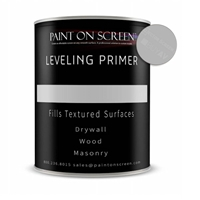 Projector Screen Paint - Leveling Primer - Gallon