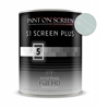 Projector Screen Paint - S1 Screen Paint Silver-Gallon g005