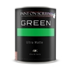 Projection / Projector Screen Paint - Chroma Key Green Paint - Gallon