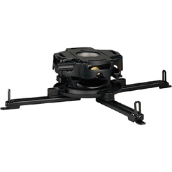 Universal PRG Projector Ceiling Mount - Black - PRG-UNV Peerless,PRGUNVBlack,PRG UNV,PRGUNV,PRG-UNV,PRG UNV,PRGUNV,PRG-UNV