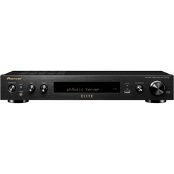 Pioneer SXS30 2.0-Ch. Hi-Res Network-Ready 4K Ultra HD and 3D Pass-Through HDR Compatible Receiver