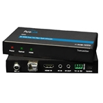 PureLink HOF 2.0 TX/RX Ultra HD/4K HDMI 2.0 Over 1LC Fiber Extension System