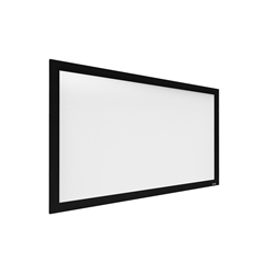 "Screen Innovations 3 Series Fixed - 100"" (39x92) - 2.35:1 - Solar Gray .85 - 3SF100SG"