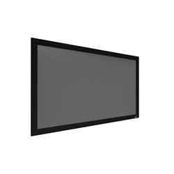 "Screen Innovations 5 Series Fixed - 100"" (39x92) - 2.35:1 - Slate .8 - 5SF100SL8"