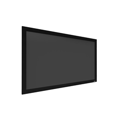 "Screen Innovations 7 Series Fixed - 110"" (54x96) - 16:9 - Black Diamond 1.4 - 7TF110BD14"